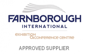 Farnborough Approved supplier